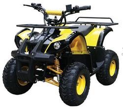 750W motor electric KIDS used