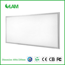 70W 600*1200mm panel light led surfacemounted for tuning light