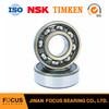High performance NTN timken taper roller bearing