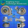 High Quality Turbocharger F-555 3412 7C2485 312002