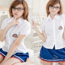 new school uniform design skirt onsale