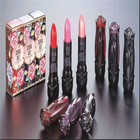 Top grade high quality cosmetic lipstick boxes printing packaging