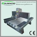 Modelo 9015 granito/piedra máquina de grabado/fabricante de piedra de la máquina