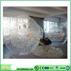 Newest TPU/PVC Harness Inflatable Zorb Ball for Sale