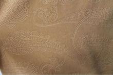 warp knitting fabric/hot sale velvet/embossed velvet