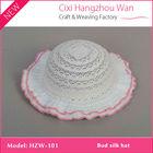 womens lace band panama hat