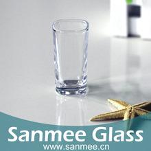 Shot Glass Drinking Ware For Home Bar Shot Glass