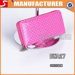 hot pink china designer wholesale purses