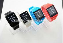 hot sale sport watch phone watch phone 2014 Brand New Digital Bluetooth china mobile phone watc