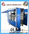 Zja double- scène, huile inductance mutuelle/vauum équipement de purification de l'huile diélectrique