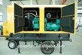 50kw generador diesel yuchai grupo producir 4kw electricidad 1 con aceite de lister
