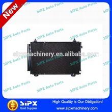 auto condenser , factory , serpentine condenser, aluminum condenser