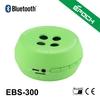 3W iButton mobile mini speaker manual meet CE/RoHs/BQB