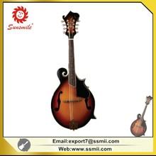 Un estilo caliente de la venta de la mandolina instrumentos musicales ( SMF 01 )
