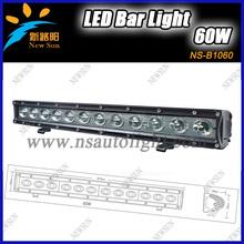 Best Price!! 60w 6000lm Led Driving Work Light,Off Road 4x4 Accessory,Suv,Atv,40w Led Light Bar