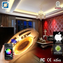 new items 2014 Android/iPhone WiFi/Bluetooth 1 channel dmx dimmer