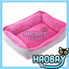 Pink Home Sytle Pet Beds For Dog And Cat