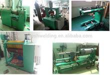 Solar Water Heater Enamel Inner Tank Production line