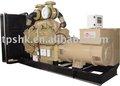 generador diesel TCM1250 de 1250KVA Cummins