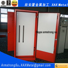 XAX53CP XAX Metal Manufacturer IP65 IP66 waterproof under water proof seal lock hinge out door Australia Control panel cabinet