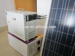 300w 600w 1000w solar home kit 1kw for home