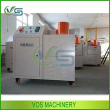 Innovative designed VG-120 dog feed extruding machine
