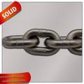 De acero cadena de elevación