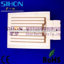 2014 best seller effective 3.5g ozone ceramic heat sink for air clean