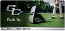 ILODO networking well appreciated 3D graphics GC2 sensor indoor golf practice equipment