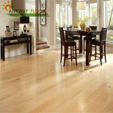 Glossy surface Treatment Waterproof pvc flooring coating vinyl tile
