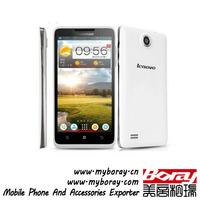 Original Lenovo A656 long time battery dual sim card mobile phone