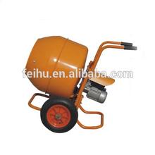 Portable Electric Concrete Mixer JE300E