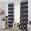 100%Poyester Jacquard Window Curtain Fabric