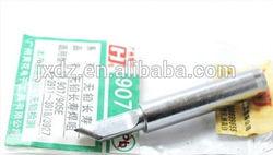 Genuine yellow (Gao Jie) MT-3927 3917 905E 907 universal knife type iron head lead-free environmental protection
