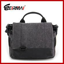EIRMAI leisure canvas camera bag , smart mini bag
