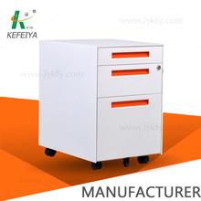 2014 Mobile Pedestal, Mobile Filing Cabinet