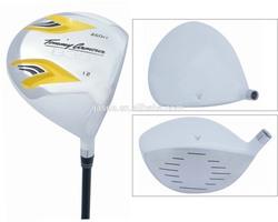 Aluminium Golf Driver ,Beginner Golf driver