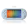 Cheap 4.3inch android4.0 handheld video game player(C306)