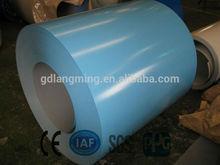 1100 3003 pe color coated aluminum roller process cost price