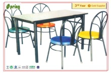 2014 hot sale school canteen furniture CT-022D