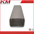 Maquinaria de extrusión 6063-t6 oem grado de aleación de aluminio perfil de montaje