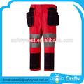 Alta visibilidad fotos de pantalones para hombre