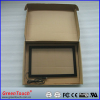 ir touch screen infrared high quality touch screen 19 inch touch screen panel