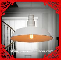 Loft Vintage pendant Lighting Industrial cord cage lighting