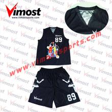 Baloncesto Custom uniforme / de baloncesto conjunto
