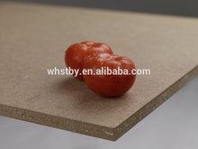 formaldehyde free green 12mm 18mm 35mm 37mm 38mm 40mm soft fiber board