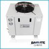 scroll compressor cold room refrigeration unit