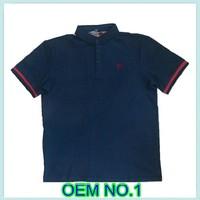 New Product OEM No1 men knit hemd polo t shirt