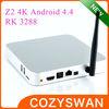 HOT porn android tv box Z2 RK3288 media streamer