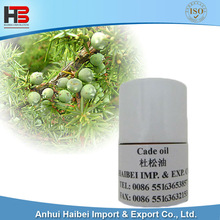 100%pure& natural High quality & Best price for Cade Oil